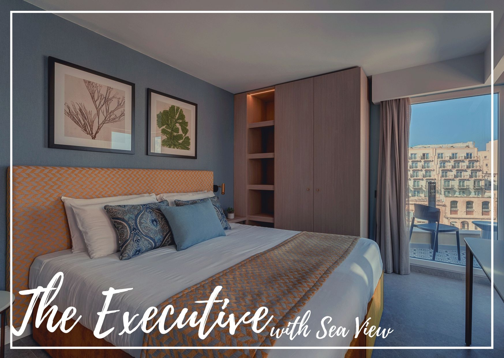 The executive-with-sea-view-opt